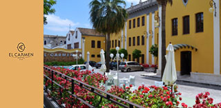 Hotel Las Acacias